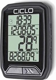 CicloSport Protos 213 schwarz