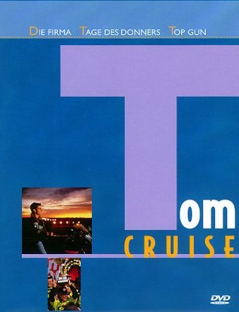 Tom Cruise Box Set 2 -- via Amazon Partnerprogramm