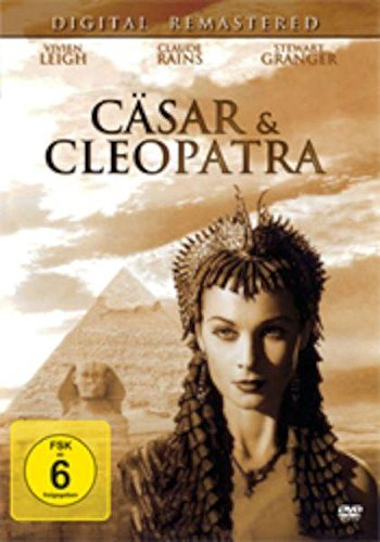 Caesar und Cleopatra -- via Amazon Partnerprogramm
