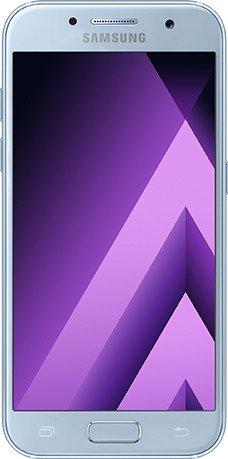 Samsung Galaxy A3 (2017) A320F blau