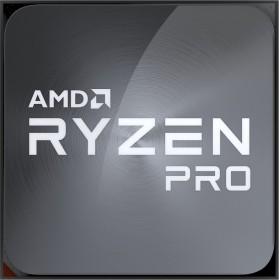 AMD Ryzen 3 PRO 4350G, 4C/8T, 3.80-4.00GHz, tray mit Kühler (100-100000148MPK)