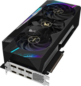 GIGABYTE AORUS GeForce RTX 3080 Xtreme 10G, 10GB GDDR6X, 3x HDMI, 3x DP (GV-N3080AORUS X-10GD)