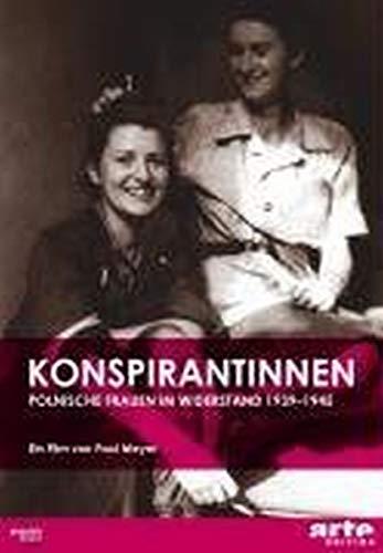 Konspirantinnen - Polnische Frauen im Widerstand 1939 bis 1945 -- via Amazon Partnerprogramm