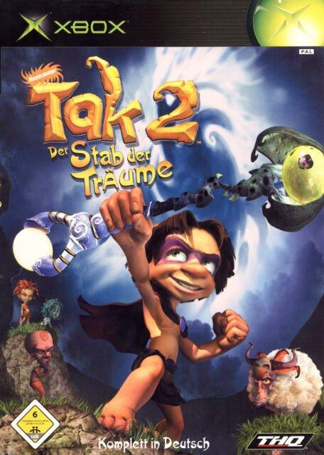 Tak 2 - Der Stab der Träume (deutsch) (Xbox) -- via Amazon Partnerprogramm