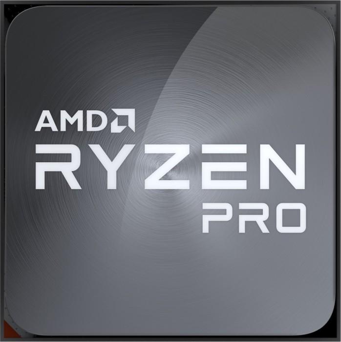 AMD Ryzen 5 PRO 4650G, 6C/12T, 3.70-4.20GHz, tray mit Kühler (100-100000143MPK)