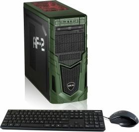Hyrican Military Gaming 6480 (PCK06480)