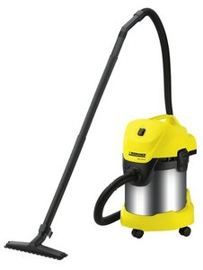 Kärcher WD3.300M wet and dry vacuum cleaner (1.629-651.0)