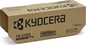 Kyocera Toner TK-3100 black (1T02MS0NL0)