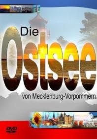 Die Ostsee von Mecklenburg-Vorpommern (DVD)