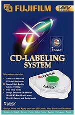 "Fujifilm CD-Labeling system ""LaBelle"" (42340)"