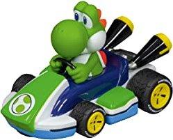 Carrera Digital 132 Car - Disney/Pixar Cars 3 Cruz Ramirez Racing (30807)