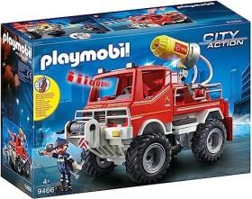 playmobil City Action - Feuerwehr-Truck (9466)