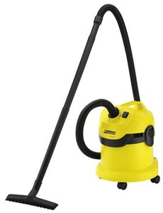 Kärcher WD2.200 wet and dry vacuum cleaner (1.629-550.0)