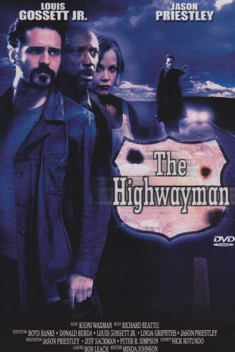 The Highwayman -- via Amazon Partnerprogramm