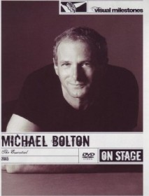 Michael Bolton - The Essential