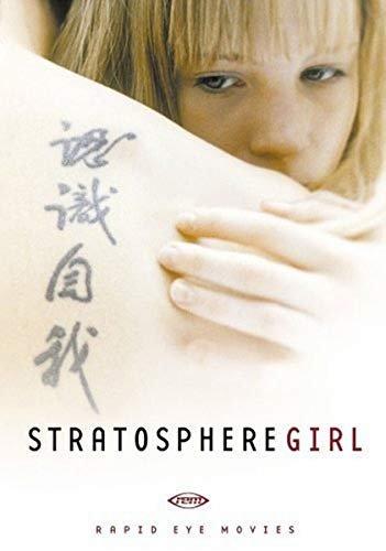 Stratosphere Girl -- via Amazon Partnerprogramm