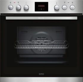 Neff N50 P19N42MK built-in cooker set