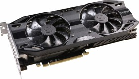 EVGA GeForce RTX 2070 SUPER Black Gaming, 8GB GDDR6, HDMI, 3x DP, USB-C (08G-P4-3071-KR)