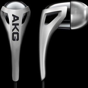 AKG K330 grey