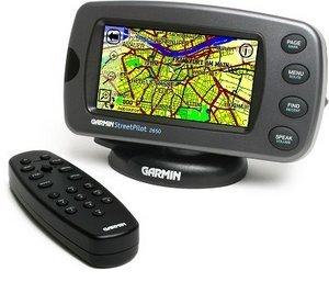 Garmin Streetpilot 2650
