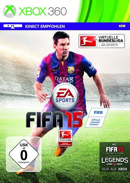 FIFA Football 15  Kine...