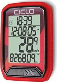 CicloSport Protos 113 rot