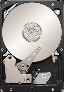 Seagate BarraCuda EcoGreen F3 1TB, 5400rpm, SATA 3Gb/s (ST1000DL004/HD105SI)