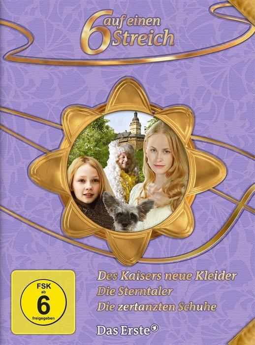 6 auf einen Streich - Märchenbox Vol. 7