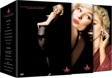 Marilyn Monroe Collection -- via Amazon Partnerprogramm