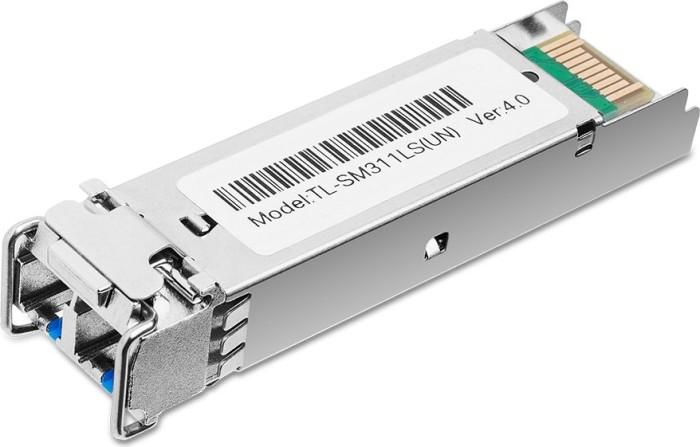 TP-Link TL-SM311LS, 1000BASE-LX SFP Modul