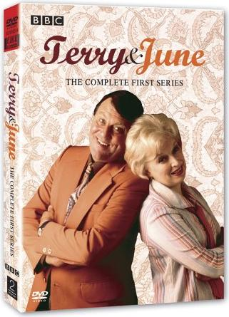 Terry & June Season 1 (UK) -- via Amazon Partnerprogramm