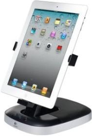 Logitech Speaker-Stand for iPad 2 (980-000596)