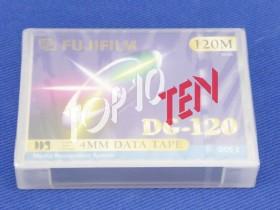 Fujifilm DG2-120 DAT-Cartridge DDS-2, 8GB/4GB, 120m (14448)