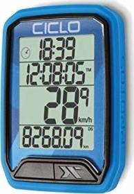 CicloSport Protos 113 blau