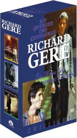 Richard Gere Box -- via Amazon Partnerprogramm