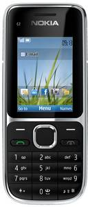O2 Nokia C2-01 (various contracts)