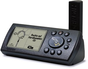 Garmin GPS V deluxe (010-00226-04)
