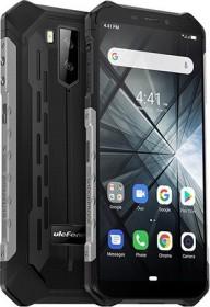 Ulefone Armor X3 schwarz/silber