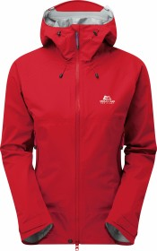 Mountain Equipment Odyssey Jacke imperial red (Damen) (ME-003702-ME-01040)