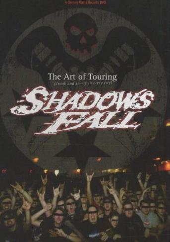 Shadows Fall - The Art of Touring -- via Amazon Partnerprogramm
