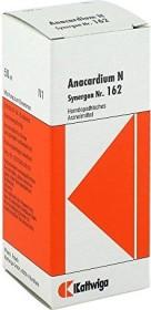 Synergon Nr. 162 Anacardium N Tropfen, 50ml