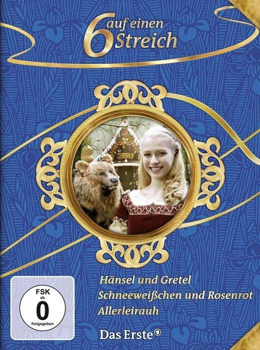 6 auf einen Streich - Märchenbox Vol. 9