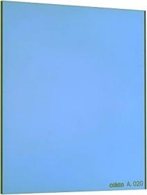 Cokin Filter Farbkorrektur blau 80A A-Series (WA1T020)