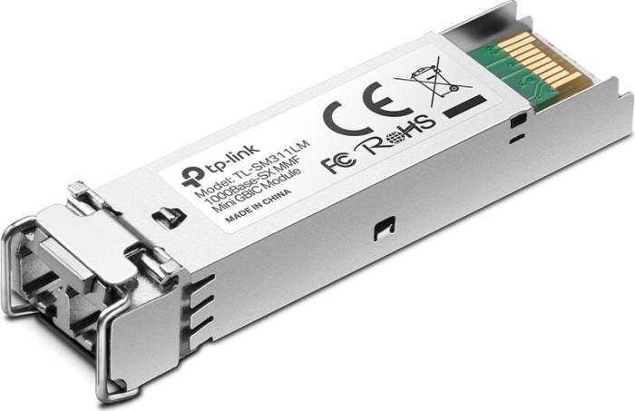 TP-Link TL-SM311LM, 1x 1000Base-SX SFP Modul