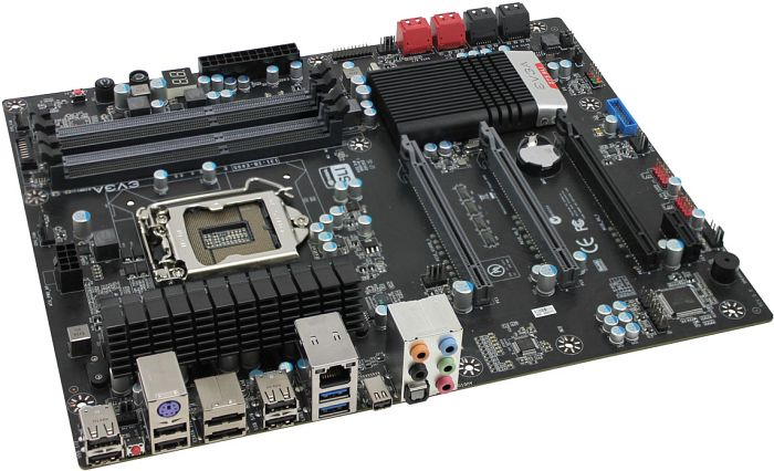 EVGA Z75 SLI Marvell E-Sata Driver for PC