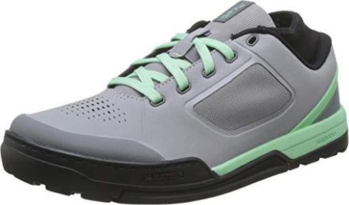 Shimano SH-GR7WG Damen Flatpedal Schuh grau 37 j3mMKdW