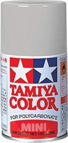 Tamiya Polycarbonat Spray Color PS-48 aluminium silver (86048)