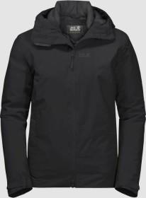 Jack Wolfskin Astana Jacke schwarz (Damen) (1111571-6000)