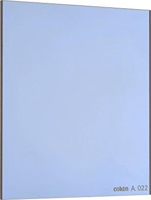 Cokin Filter Farbkorrektur blau 80C (WA1T022/WP1R022) -- via Amazon Partnerprogramm