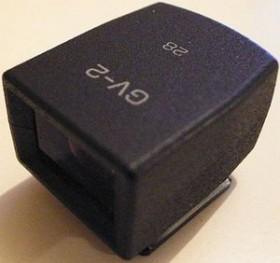 Ricoh GV-2 Externer Aufstecksucher (175090)